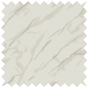 Sahara PVC Blackout Chiffon Cream