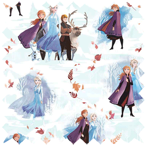 Disney Collection Frozen 2 Fantasy