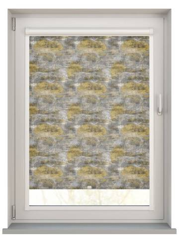 Perfect Fit Roller Blinds Addict Soleil