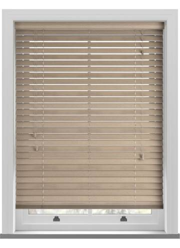 Wooden Blinds Amazon Acacia