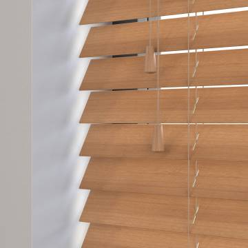 Wooden Blinds Amazon Tuscan Oak
