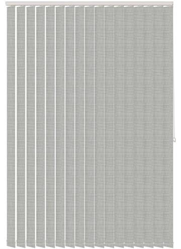 Vertical Blinds Astratto Mid Grey