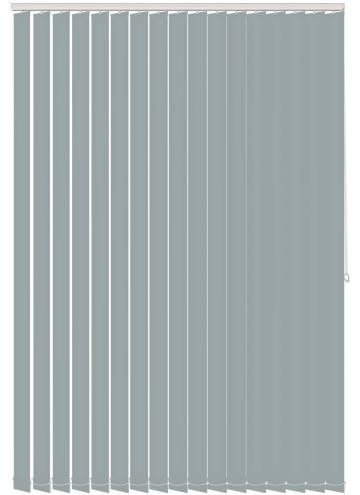 Vertical Blinds Atlantex Silver