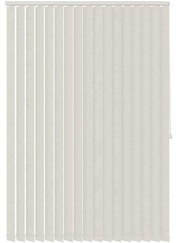 Replacement Vertical Blind Slats Avalon Papaya