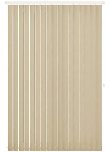 Vertical Blinds Bexley Sandstone