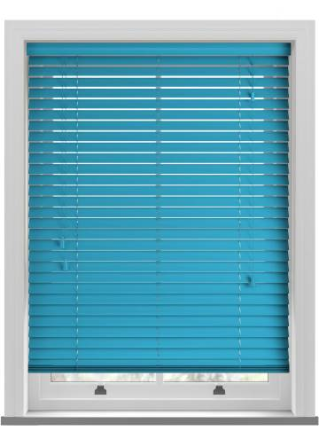 Wooden Blinds Colour Prime Electric