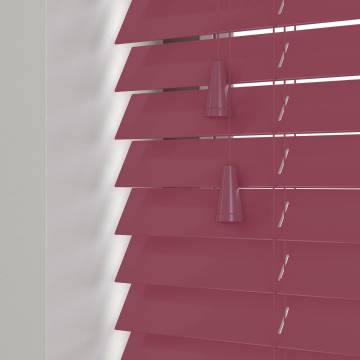 Wooden Blinds Colour Prime Lulu