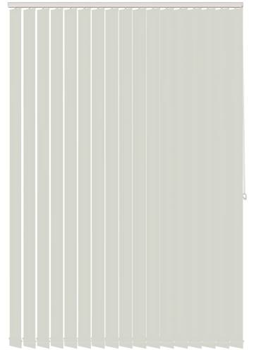 Vertical Blinds Dapple Solar Ice