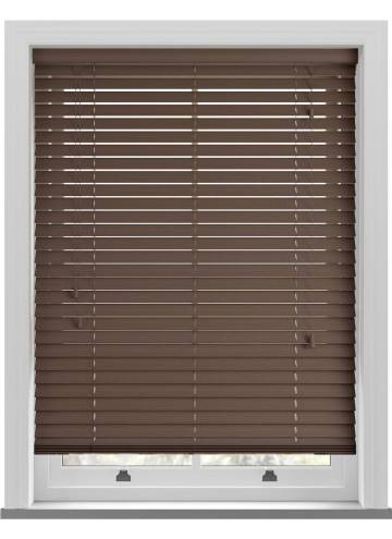Wooden Blinds Deco Callo