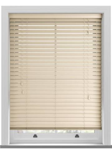 Wooden Blinds Deco Linara Magnolia