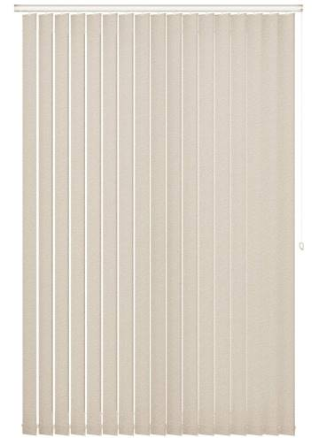 Vertical Blinds Devon Sandstone