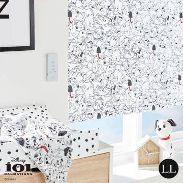 Roller Blinds Disney Collection 101 Dalmations