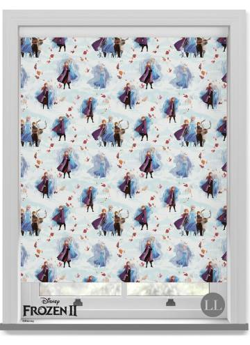 Roller Blinds Disney Collection Frozen 2 Fantasy