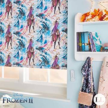 Roller Blinds Disney Collection Frozen 2 Forces of Nature