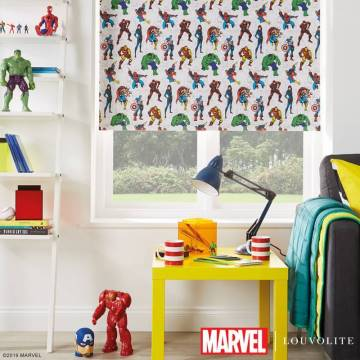 Roller Blinds Disney Collection Marvel Avengers