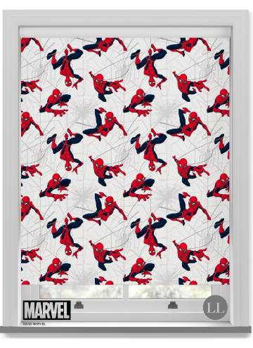 Roller Blinds Disney Collection Marvel Spider-Man