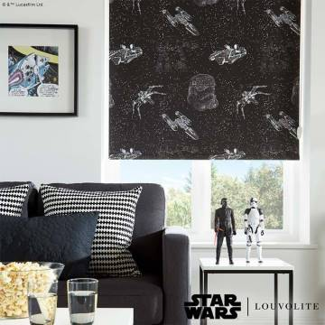 Roller Blinds Disney Collection Star Wars � Battle Scene
