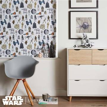 Roller Blinds Disney Collection Star Wars ™ Characters