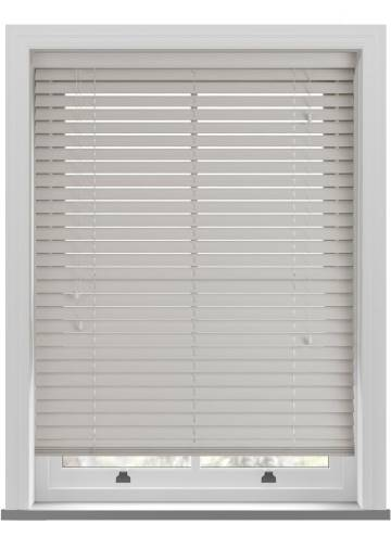 Wooden Blinds Ecostyle Opal