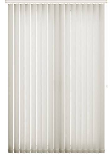 Replacement Vertical Blind Slats Fiesta Cream