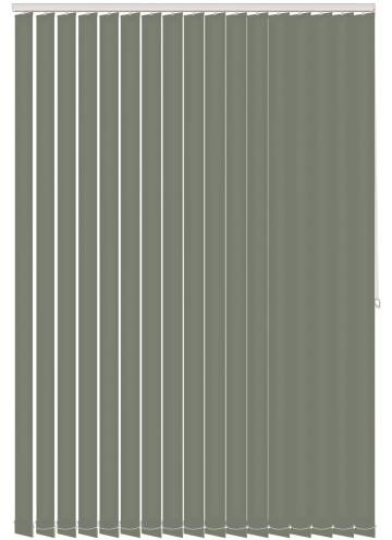 Vertical Blinds Genesis Dark Grey