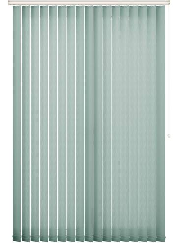 Replacement Vertical Blind Slats Lana Mint