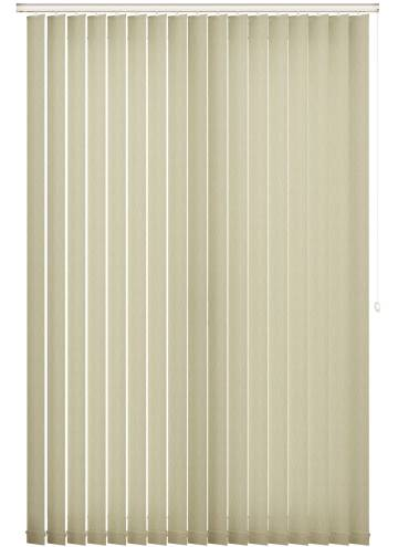 Replacement Vertical Blind Slats Legacy Athena Cream