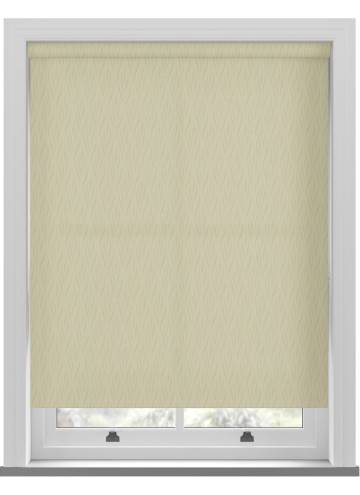 Roller Blinds Legacy Athena Cream