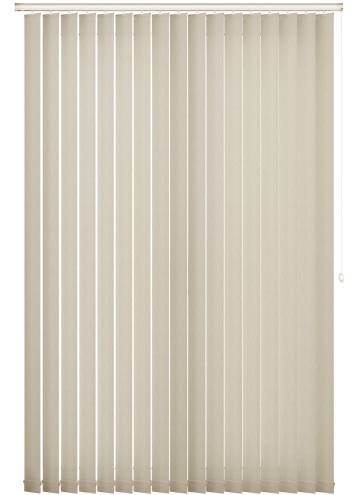 Replacement Vertical Blind Slats Legacy Ivory