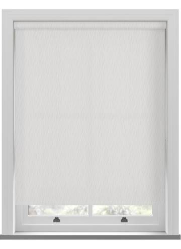 Roller Blinds Legacy White