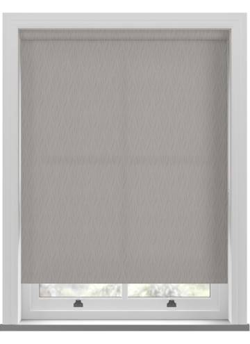 Roller Blinds Legacy Zinc Grey