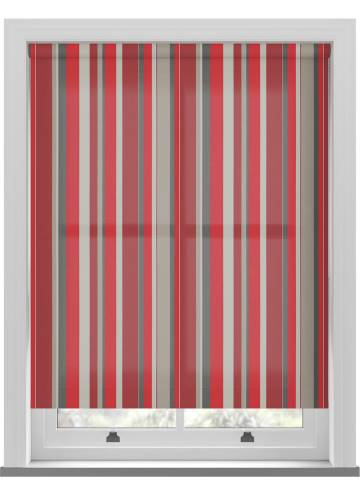 Roller Blinds Lola Flamenco