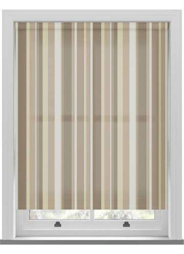 Roller Blinds Lola Forro Neutrals