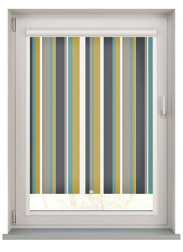 Perfect Fit Roller Blinds Lola Lambada