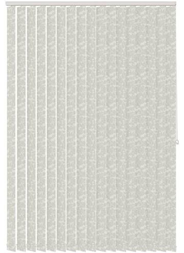 Replacement Vertical Blind Slats Meadow Lark Natural
