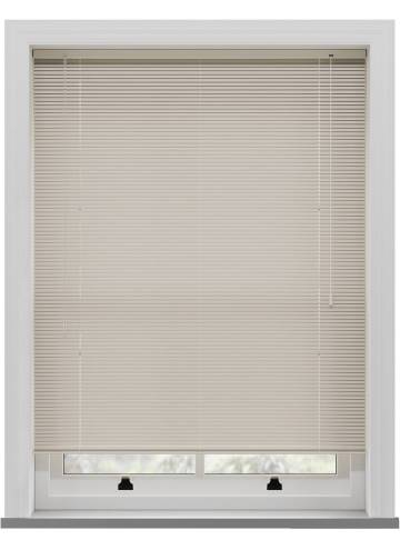 Venetian Blinds Micro 15mm Matt Magnolia TR0285