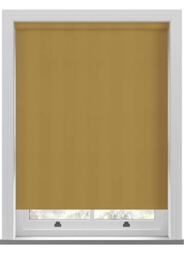 Roller Blinds Napa Blackout Citrus