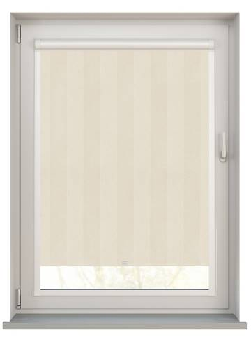 Perfect Fit Roller Blinds Napa Blackout Cream