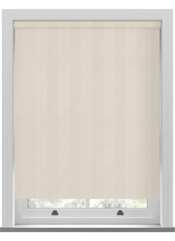 Roller Blinds Napa Blackout Cream