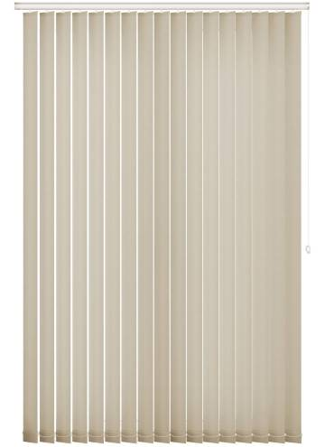Replacement Vertical Blind Slats Splash Oyster