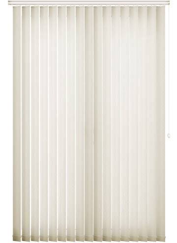 Replacement Vertical Blind Slats Swirl Beige