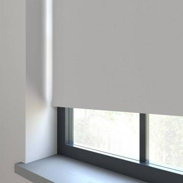 Roller Blinds ThermoBlock Blackout Grey