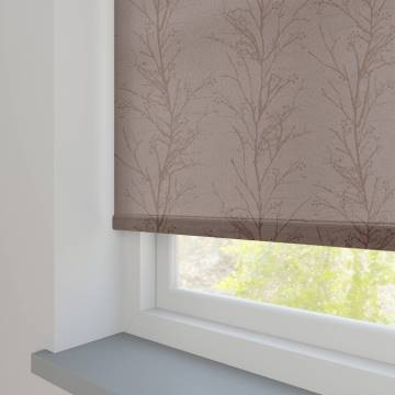 Treviso Monsoon Taupe Brown