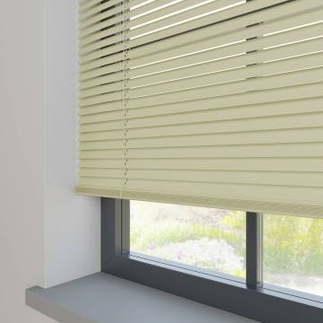 Venetian Blinds Turin 25mm Brushed Gold
