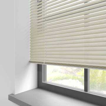 Venetian Blinds Turin 25mm Cool Grey