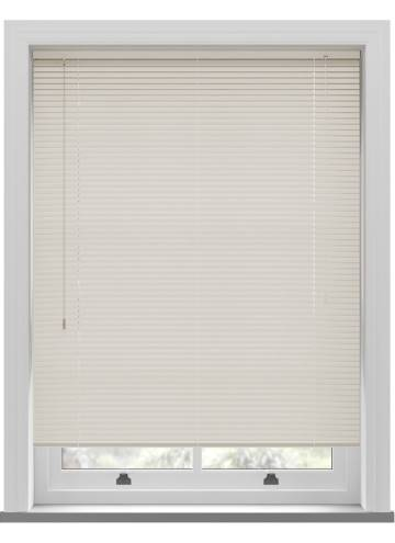 Venetian Blinds Turin 25mm Ivory