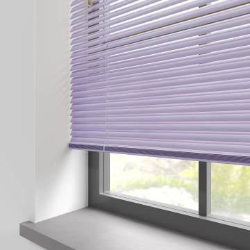 Venetian Blinds Turin 25mm Lavender Purple