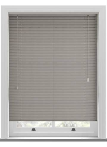 Venetian Blinds Turin 25mm Litra Cocoa