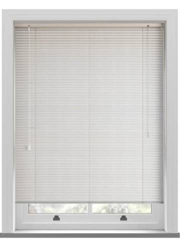 Venetian Blinds Turin 25mm Litra Fawn