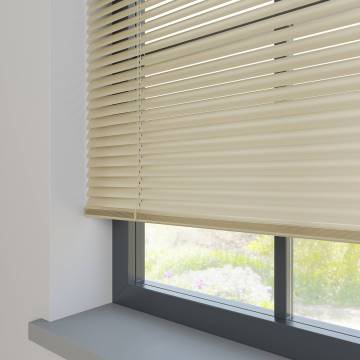 Venetian Blinds Turin 25mm Metallic Gold